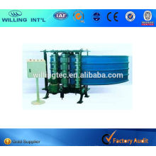 Preço barra manual dobrador máquina chuna gold seller