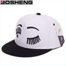 Gorra de béisbol unisex del sombrero del deporte del hip gorras
