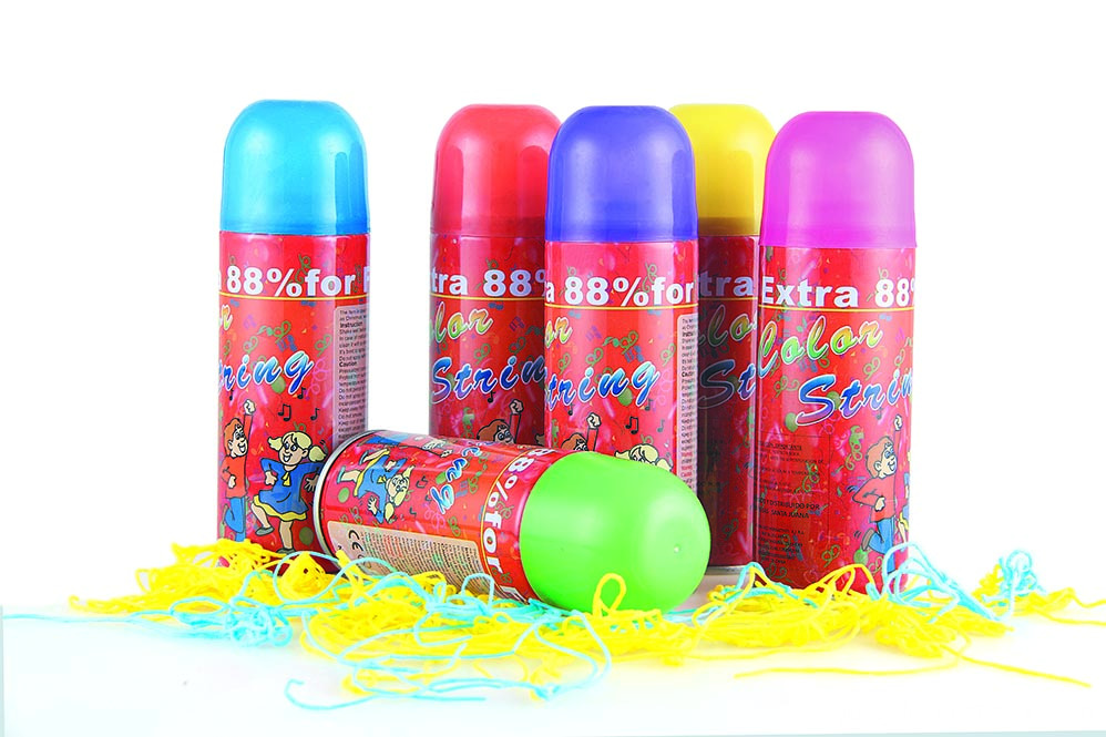 Extra 88%人気のSilly Party String
