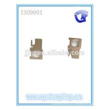 Zinnplatte elektrische Zubehör, Metall Stanzteile