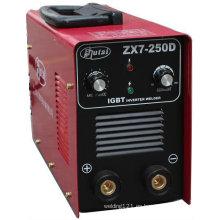 Inverter DC MMA soldador: serie zx7 (tubo sinte IGBT)