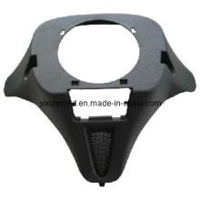 Molde de injeção plástico de tampa de assento da motocicleta