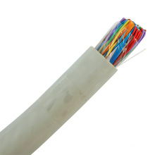 Cat5 cabo fio de cobre 1pair a 200 pares telefone cabo