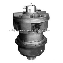 GM hydraulic speed gear reducer