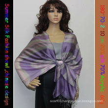 easy scarf for lady HT8041-2