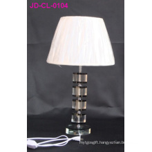 Crystal Glass Table Decorative Lamp
