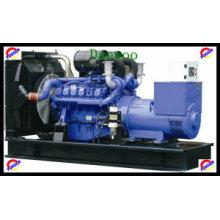 Daewoo Diesel Generator