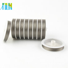 Steel Tiger Tail Wire JS013
