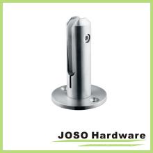 304SUS Glass Fence Spigot inclui anel de vestido, fio e porca
