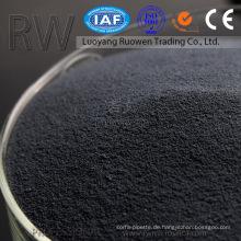 Dekorative Betonprodukte Chinas Exporteur verwendeten Rohstoffmineralbeimischungs-Silikastaub im Beton