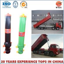 High Quality Hydraulic Cylinder for Dump Trailer 30 Ton-50 Ton