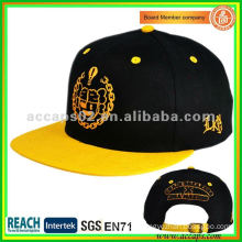 Custom Embroidered Snapback Hats SN-0036