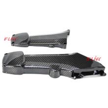 Motorrad Carbon Fiber Parts Gürtel Abdeckungen (D7503) für Ducati 600 / 750ss