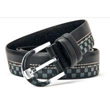 La ceinture de cuir de haute qualité de la femme partenaire de Hangzhou