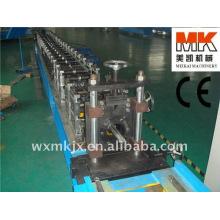 A máquina de dobra octogonal da tubulação de rolamento de aço com CE provou