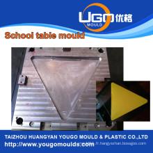 Moule injectable en plastique bon marché, en plastique pré-fabriqué en plastique pour vente, injection plastique