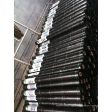 Black PP Geotextile Roll