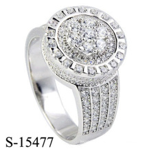 New Model 925 Sterling Silver Ring Fashion Jewelry