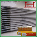 2.5mm 3.2mm Welding Rod Carbon Steel E7016 E7018