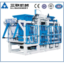 fly ash soil bricks making machine quotation for sale