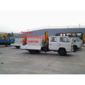 شاحنة Sinotruk Mobile Car Workshop