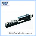 Productionline Kontinuierlicher Plastikbeutel Inkjet Batch Code Printer