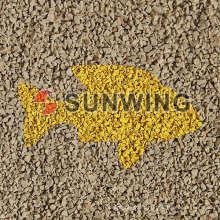 Sunwing best shredded tire mulch