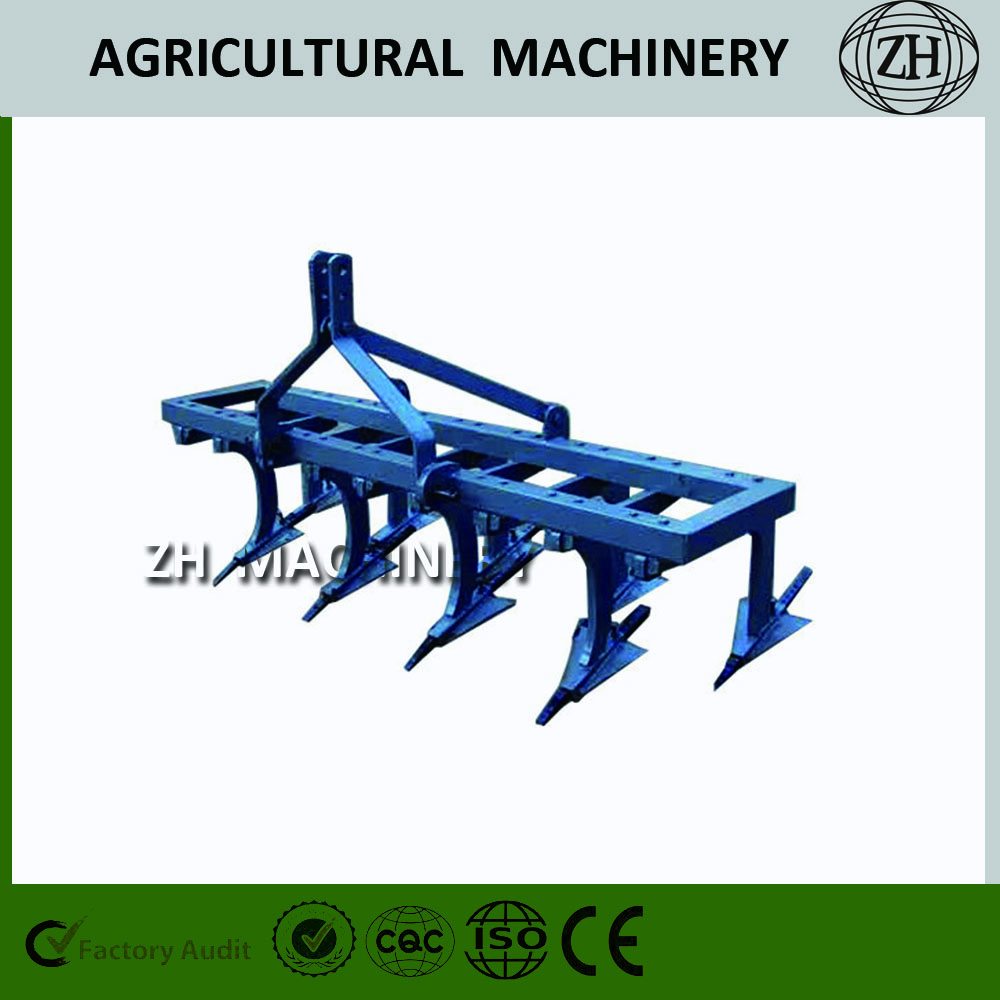 Wheel Tractor Implemnt Cultivator