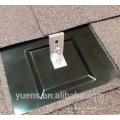 Systèmes de support solaires de système de support de picovolte du système 20kw de bâti de système de défilement ligne par minute de toit