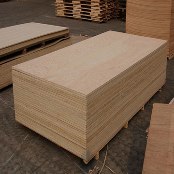 Combi Core WBP Glue Red Oak Veneer Plywood