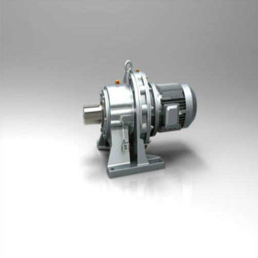 Ukuran Lebih Kecil Power Pin Wheel Cycloidal Gearbox