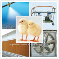 Aviculture matériel pour poulet hangar Air Cooler