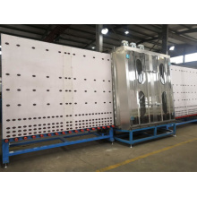 Insulating Glass Washing & Drying Machine