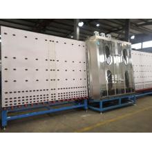 Isolierglas-Wasch- und Trockenmaschine