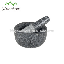 vário tamanho granito / almofariz de mármore e venda de pilão