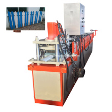 Poland market fence roll forming machine