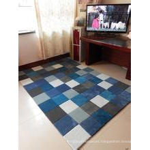 Customizede China 100% Acrylic Carpet Door Mat