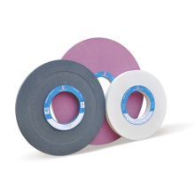 Abrasivos de unión, Virtrified Grinding Wheels