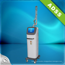 New Arrival Vaginal Rejuvenation RF CO2 Laser Beauty Machine