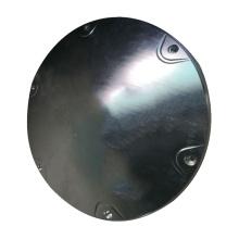 OEM high precision CNC Machined Magnesium alloy CNC machined prototype CNC metal parts