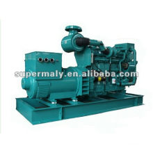 Factory price marine generator small with CCS approved