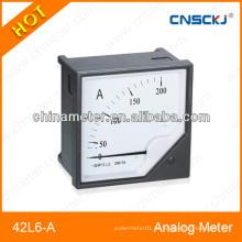 42L6-A Medidores analógicos