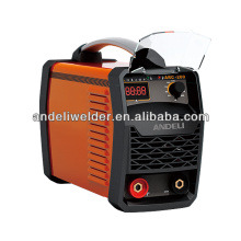 New DC Inverter Welding Machine (Glik to learn more details)