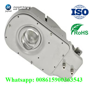 OEM Die Cast Aluminum LED Street Light Housing Road Lamp Shell