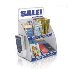 Documentos de exibição de papelão, Pop Paper Store Display