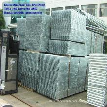 steel bar grating sheet