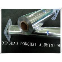 Рулон алюминиевой фольги для пищевых продуктов