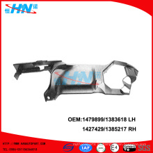 SCANIA Carrocería para Camiones Panel Frontal Adorno Interior 1479899 1383618 1427429 1385217