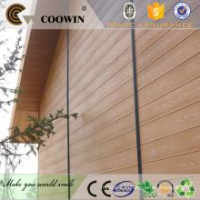 Panel compuesto de aislamiento acústico de grano de madera