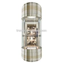 Смотровая площадка с лифтом / обзорным лифтом